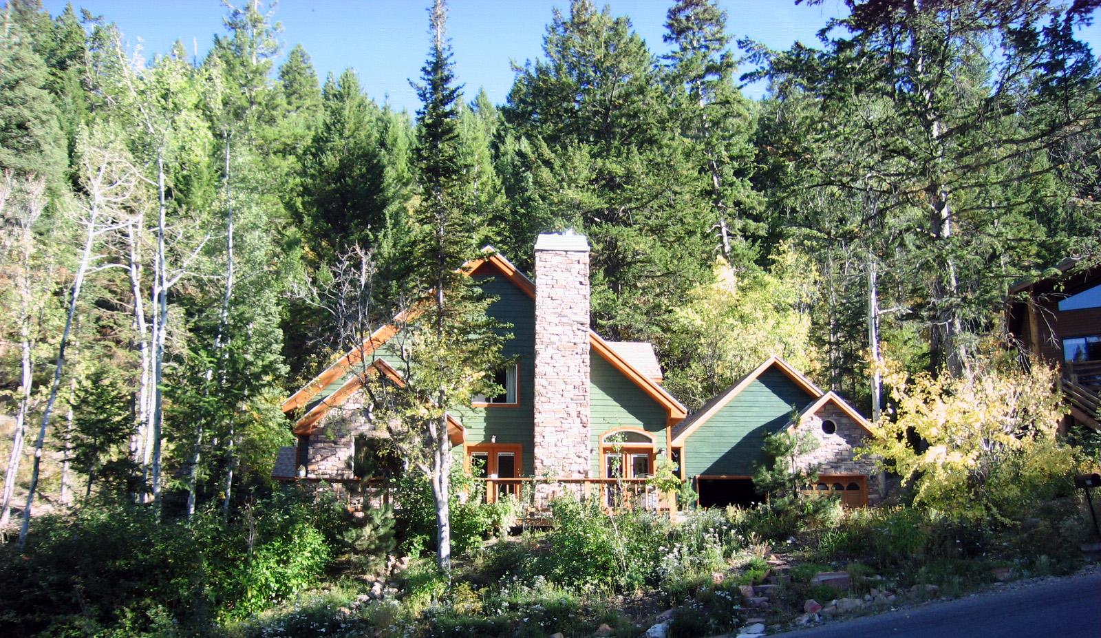 Summit Park Home