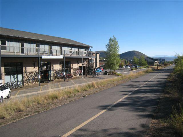 4. White Pine and Rail Trail
