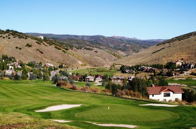 Jeremy Ranch 1