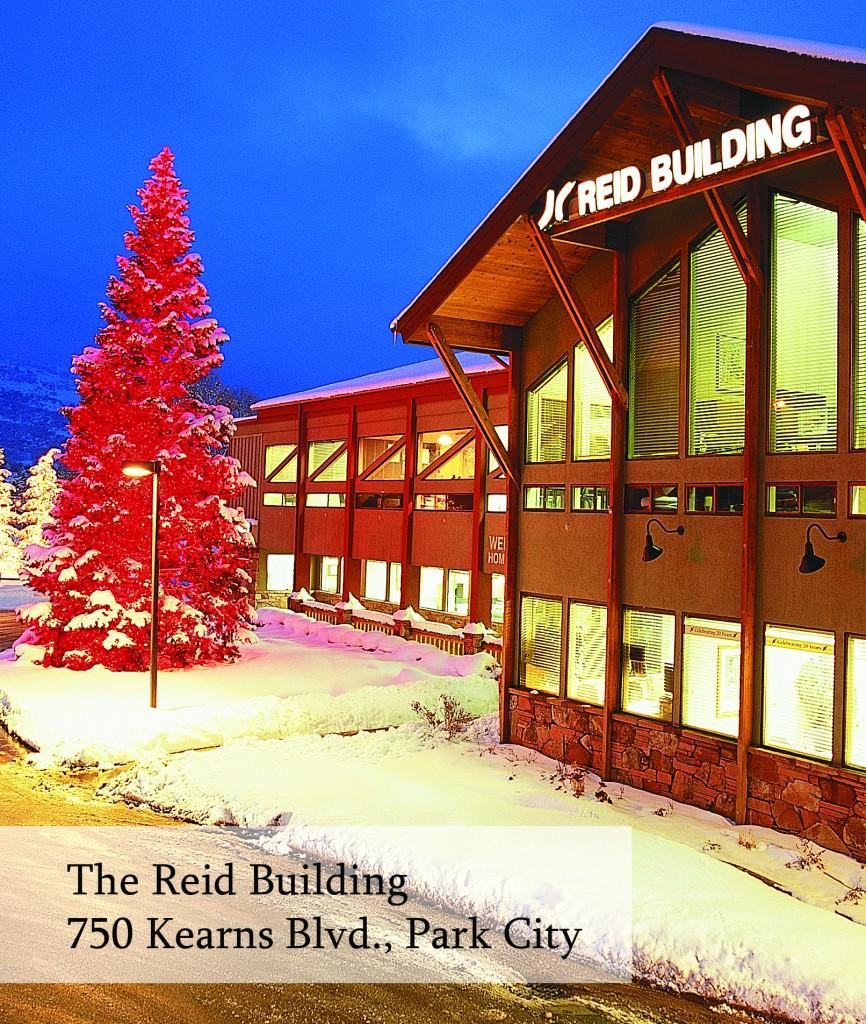 The Reid Building