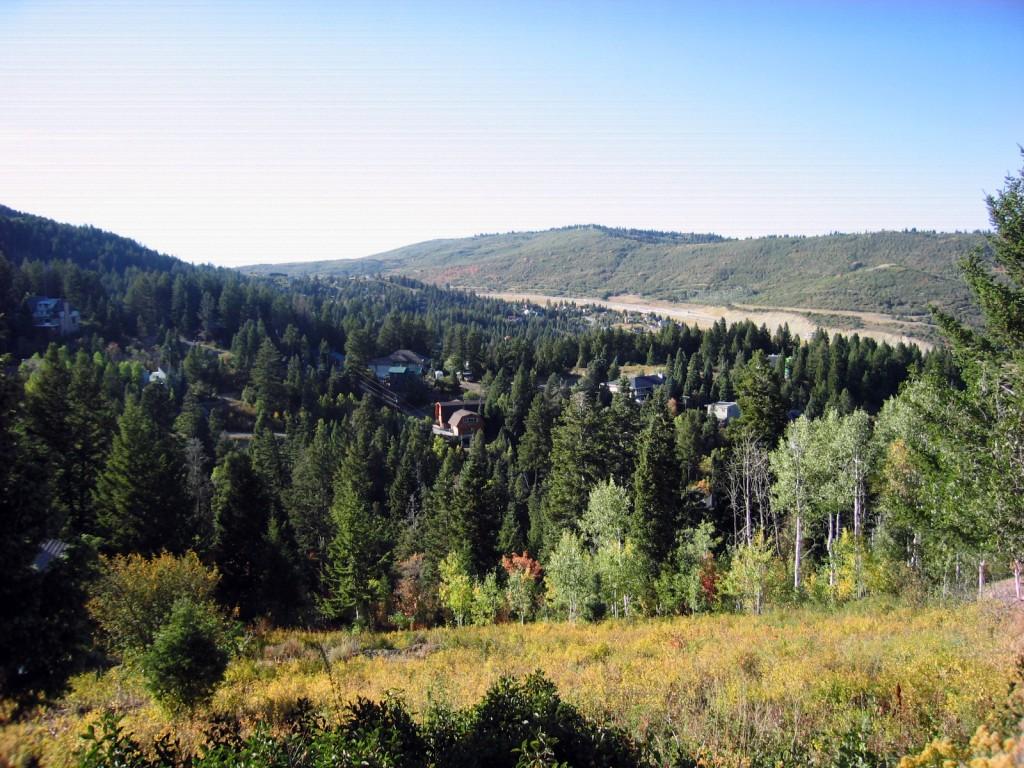 Summit Park Utah