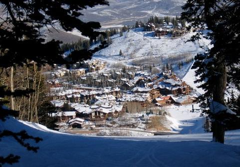 Upper Deer Valley 1