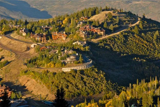 Upper Deer Valley 3