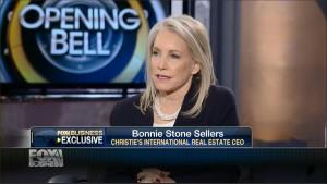 Bonnie Sellers