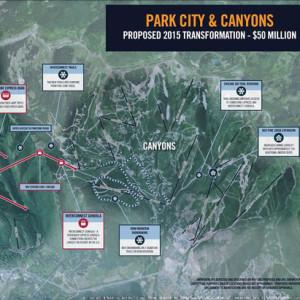 Canyons Blog