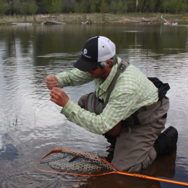 Victory Ranch Blog - Fishing